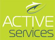 Active Services AS logo