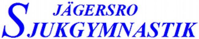 Jägersro Sjukgymnastik AB logo