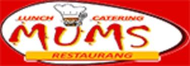 Mums Restaurang logo