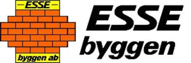 ESSE Byggen AB logo