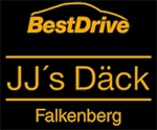 JJs Däck AB logo