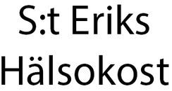 S:t Eriks Hälsokost logo
