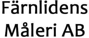 Färnlidens Måleri AB logo