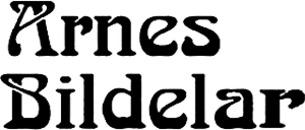 Arnes Bildelar logo