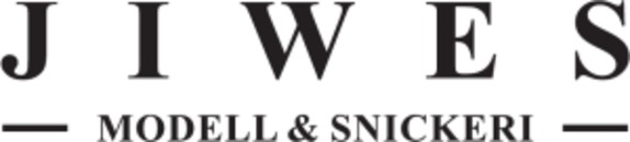 Jiwes Modell & Snickeri AB logo