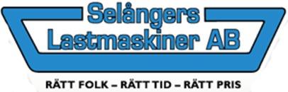 Selångers Lastmaskiner AB logo