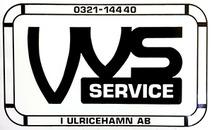 Vvs-Service i Ulricehamn AB logo