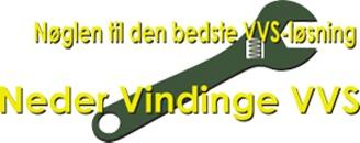 Neder Vindinge VVS logo