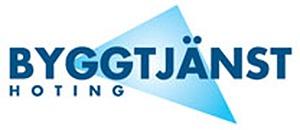 Byggtjänst i Hoting AB logo