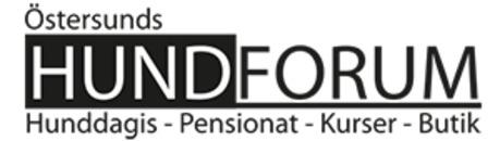 Östersunds Hundforum AB logo
