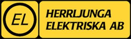 Herrljunga Elektriska AB logo