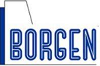 Borgen Medborgarhuset logo