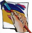 Darum Malerfirma logo