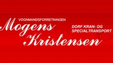 Vognmand Mogens Kristensen ApS logo