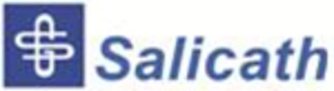 Salicath ApS logo
