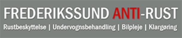 Frederikssund Anti-Rust ApS logo