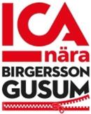 ICA Nära Birgersson logo