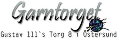 Garntorget logo