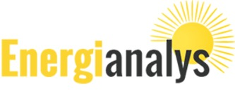 Energianalys AB logo