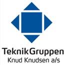 Knud Knudsen A/S logo