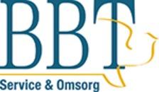 Begravningsbyråernas Transport logo