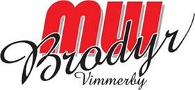 MW Brodyr logo