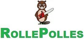 Rollepolles Bemanning logo