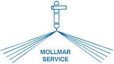 Mollmar Service AB logo