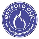 Østfold Olje Ragnar Larsen & Sønner AS logo