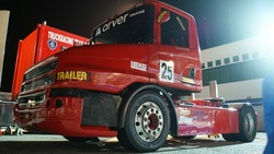 Truckracing Team Sweden KB