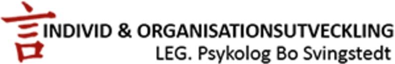 Svingstedt Organisationsutveckling AB logo