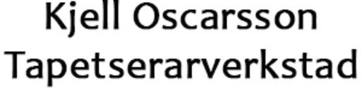 Kjell Oscarsson Tapetserarverkstad logo