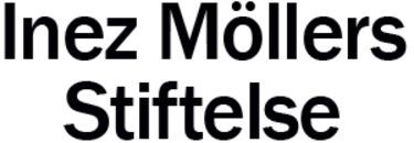 Inez Möllers Stiftelse logo