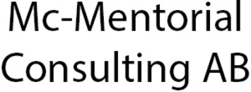 Mc-Mentorial Consulting AB logo