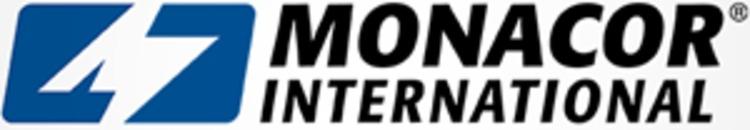 Monacor Sverige logo
