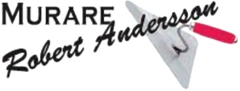 Murare Robert Andersson logo