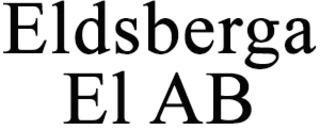 Eldsberga El AB logo