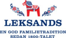 Leksands Knäckebröd AB logo