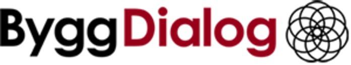 ByggDialog AB logo