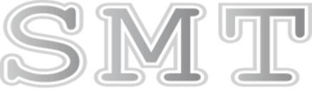 SMT, Svets o. Maskinteknik logo