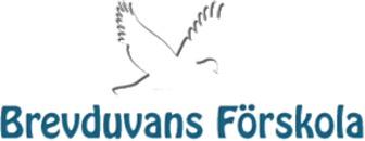Förskola Brevduvan logo