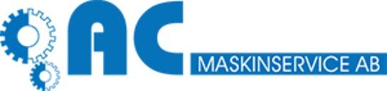 AC Maskinservice i Nora AB logo