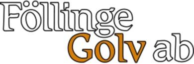 Föllinge Golv AB logo