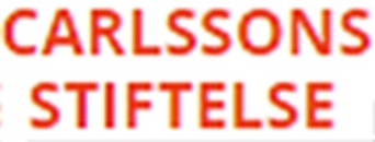 Linnéa o Josef Carlssons Stiftelse logo