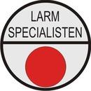 Larmspecialisten logo