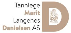 Tannlege Marit Langenes Danielsen AS logo