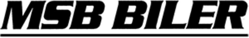 MSB Biler logo