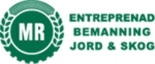 Maskinring Örebro Län - MR Örebro logo