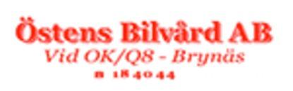 Östens Bilvård AB logo