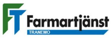 Farmartjänst Tranemo logo